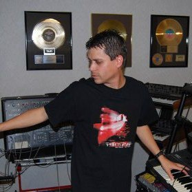 Craig Padilla