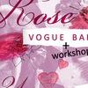 Rose Vogue Ball_21-22 Июня