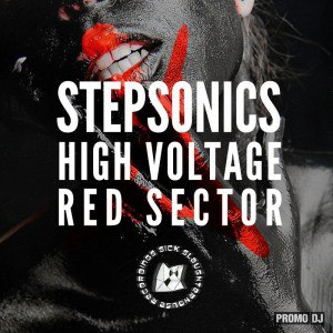 Stepsonics