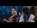 #клип из индийского фильма Рам и Лила( Lahu Muh Lag Gaya )