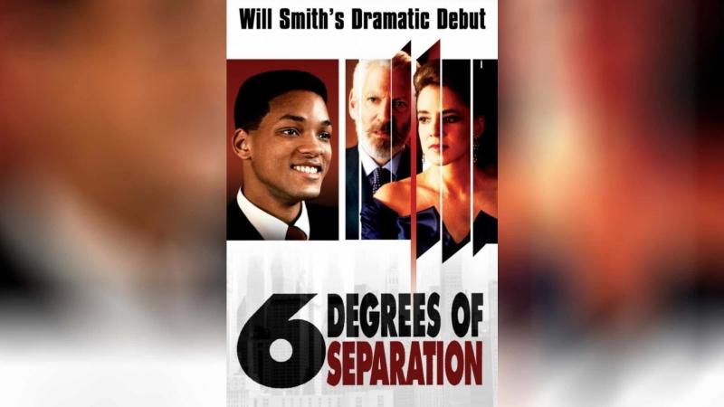 Шесть степеней отчуждения (1993) | Six Degrees of Separation