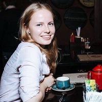 ВКонтакте Ольга Иванова фотографии