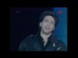 Неоконченная песня о любви - Вадим Байков 1995