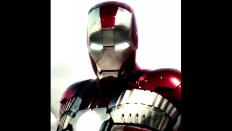 Iron man x ivan vanko vine