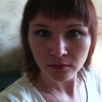 Оленька Губарева