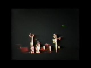 The beatles 1966.08.19 mid-south coliseum, memphis, tn (evening concert)