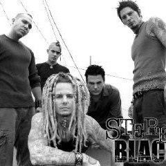 Stereo Black
