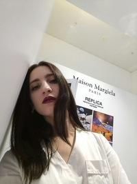 Маргарита Карпова