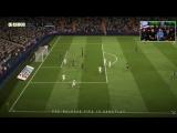 Иско играет в FIFA 18