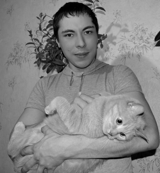 фото из альбома Тимы Кулебякина №1