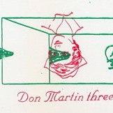 Don Martin Three