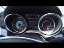 2017 Mercedes-Benz GLS 63 AMG X166. Обзор интерьер, экстерьер, двигатель