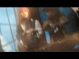 сьемка Капитана Джека Воробья в студии Гелиос