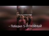 ИТОГ БАТТЛА - Oxxxymiron vs Гнойный. 5:0 в пользу Слава КПСС (Оксимирон против Гнойного)