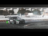 Drift Vine | Nissan GTR R35 Daigo Saito tests before Formula D