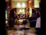 Праздничный концерт группы Че-Морале в ресторане Лимон