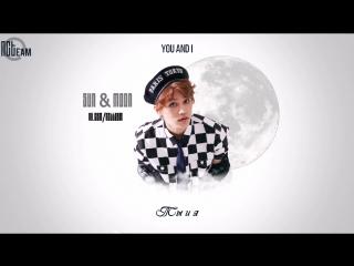 [РУС.СУБ + КИРИЛЛИЗАЦИЯ] NCT 127 -Sun & Moon