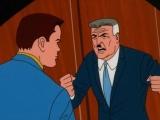 Человек Паук 1967 3 сезон 9 серия Часть 1 (httpvk.comallmarvel)