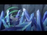 [AniDub] В подземелье я пойду, там красавицу найду: Меч Оратории 5 серия / Danmachi Gaiden: Sword Oratoria _ Сезон 2
