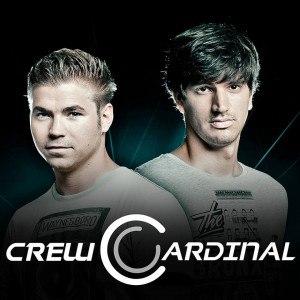 Crew Cardinal