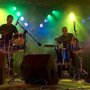 Drum Ecstasy