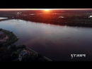 Россия с квадрокоптеров - Russia from heigh
