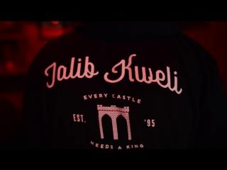 Talib Kweli & Styles P. - Nine Point Five Feat. Sheek Louch, Jadakiss, NIKO IS
