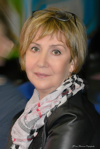 Наталья Матюшова