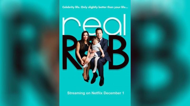Реальный Роб (2015) | Real Rob