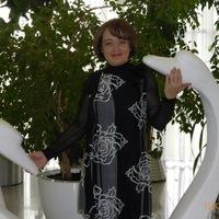 Марина Галиуллина