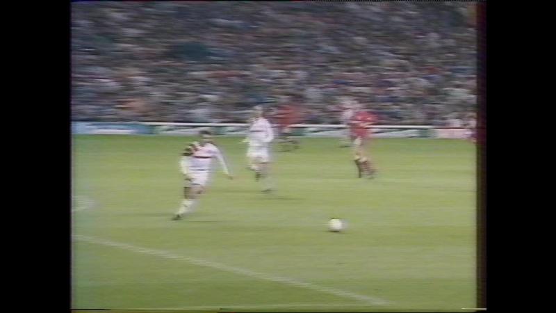 56 CWC-1992/1993 Liverpool FC - Spartak Moskva 0:2 (04.11.1992) FULL