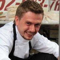 Алексей Стешковский