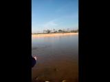 Теперь я знаю куда можно сходить на рыбалку)))