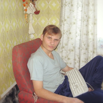 Дмитрий Ковыршин