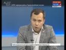 Интервью у члена томского штаба ОНФ К Юденко об итогах мониторинга детских площадок в Томской области
