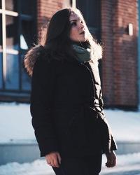 Таня Комарова