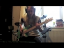 Tell Me Baby RHCP Bass Cover