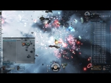 Eve Online |Новый год 2017