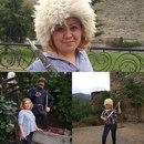 Тахмина Молдыбекова фото #50