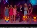 Girls aloud love machine gmtv 15.9.04