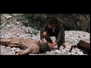 Смертельная ошибка _ Фильмы про индейцев _ Вестерны