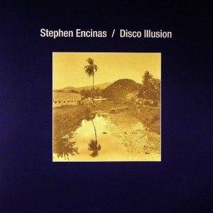 Stephen Encinas