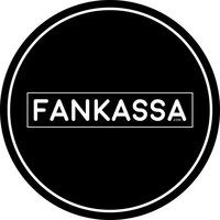 Логотип FANKASSA.COM / ФАНКАССА