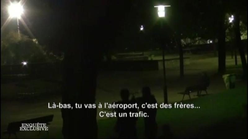 Djihadistes de Daesh ils sont prêts à tout pour rentrer en France 3
