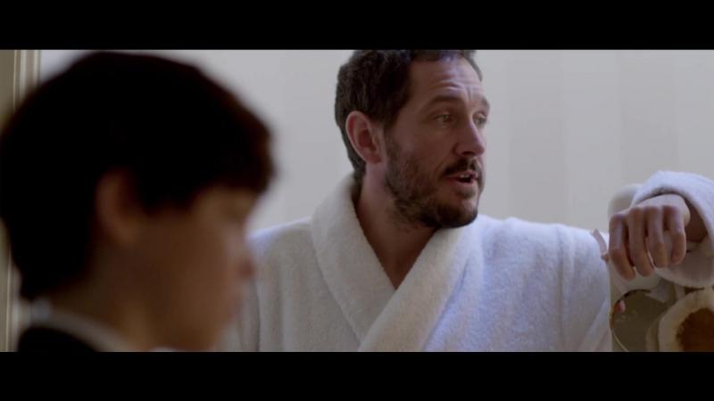 Доктор Фостер / Doctor Foster 1 сезон 5 серия | kiitos.tv [ vk.com/StarF1lms ]