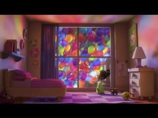 Pixar показала пасхалки, связывающие фильмы студии между собой