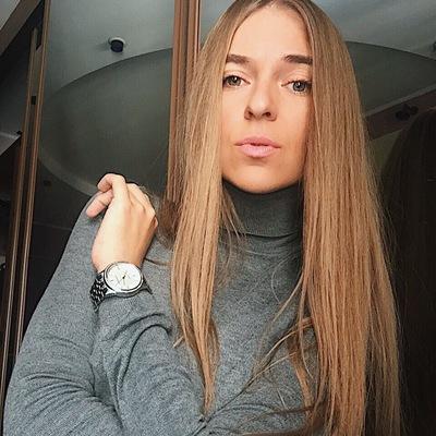 Юля Михальчук
