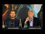 Blade Runner 2049 - Harrison Ford - Ryan Gosling