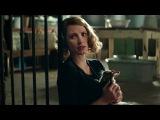 Жена смотрителя зоопарка  Русский трейлер (2017)