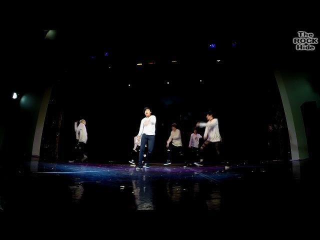 [GP] Monsta X - Stuck dance cover by Wake Up [2 ДЕНЬ AniCon 2017 (09.07.2017)]